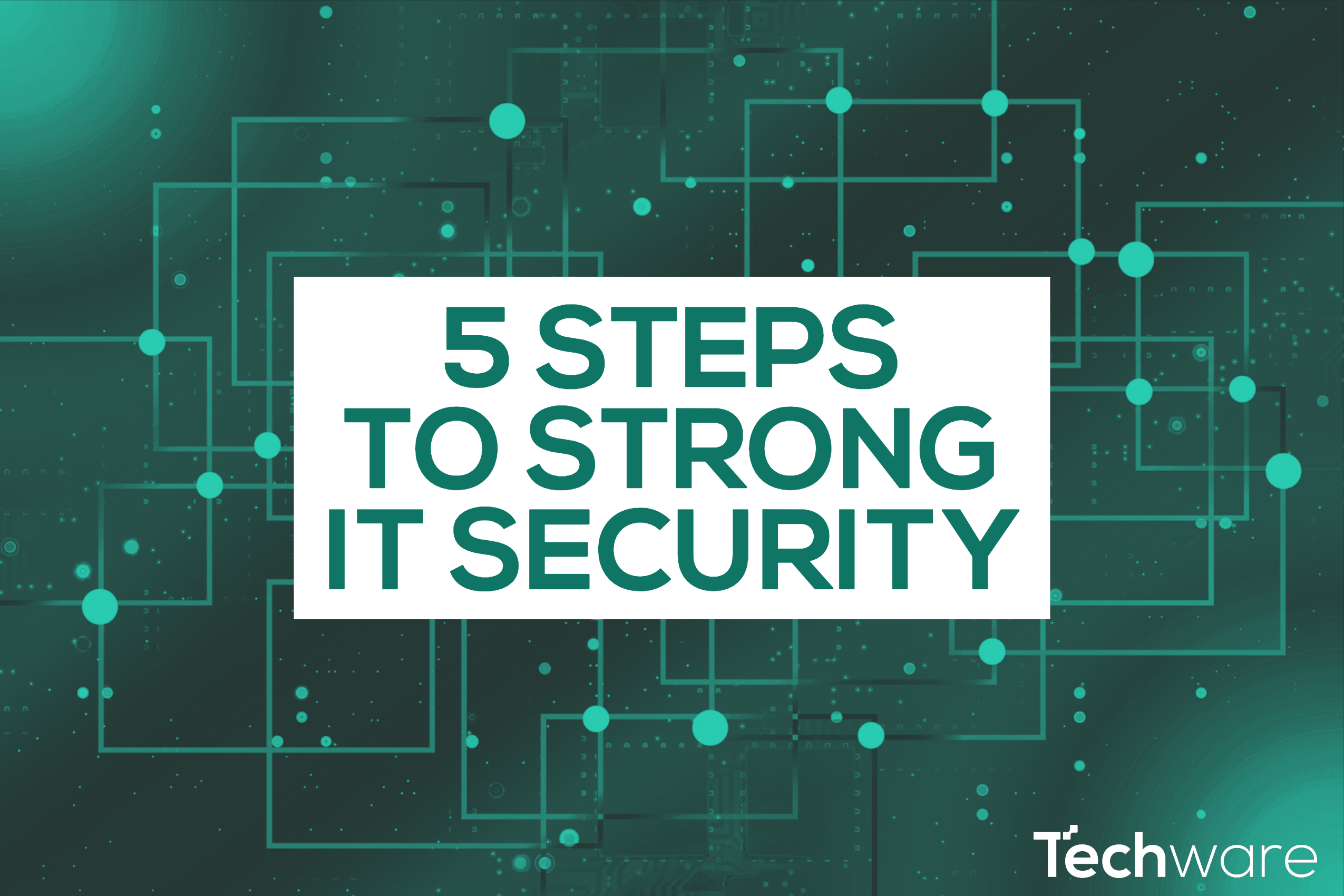 The Secret to strong Security: Security Policy