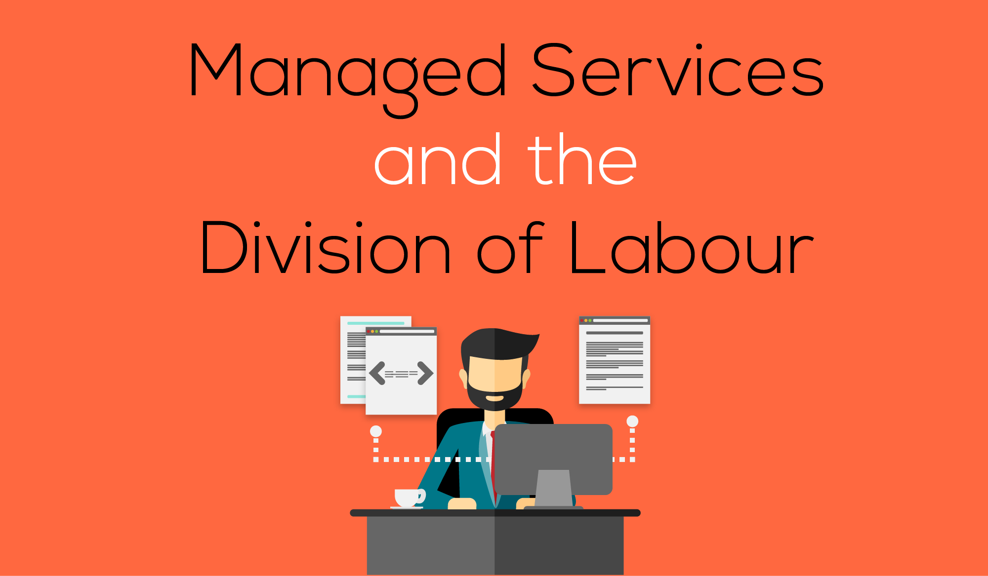Managed Services – Your Virtual IT Department