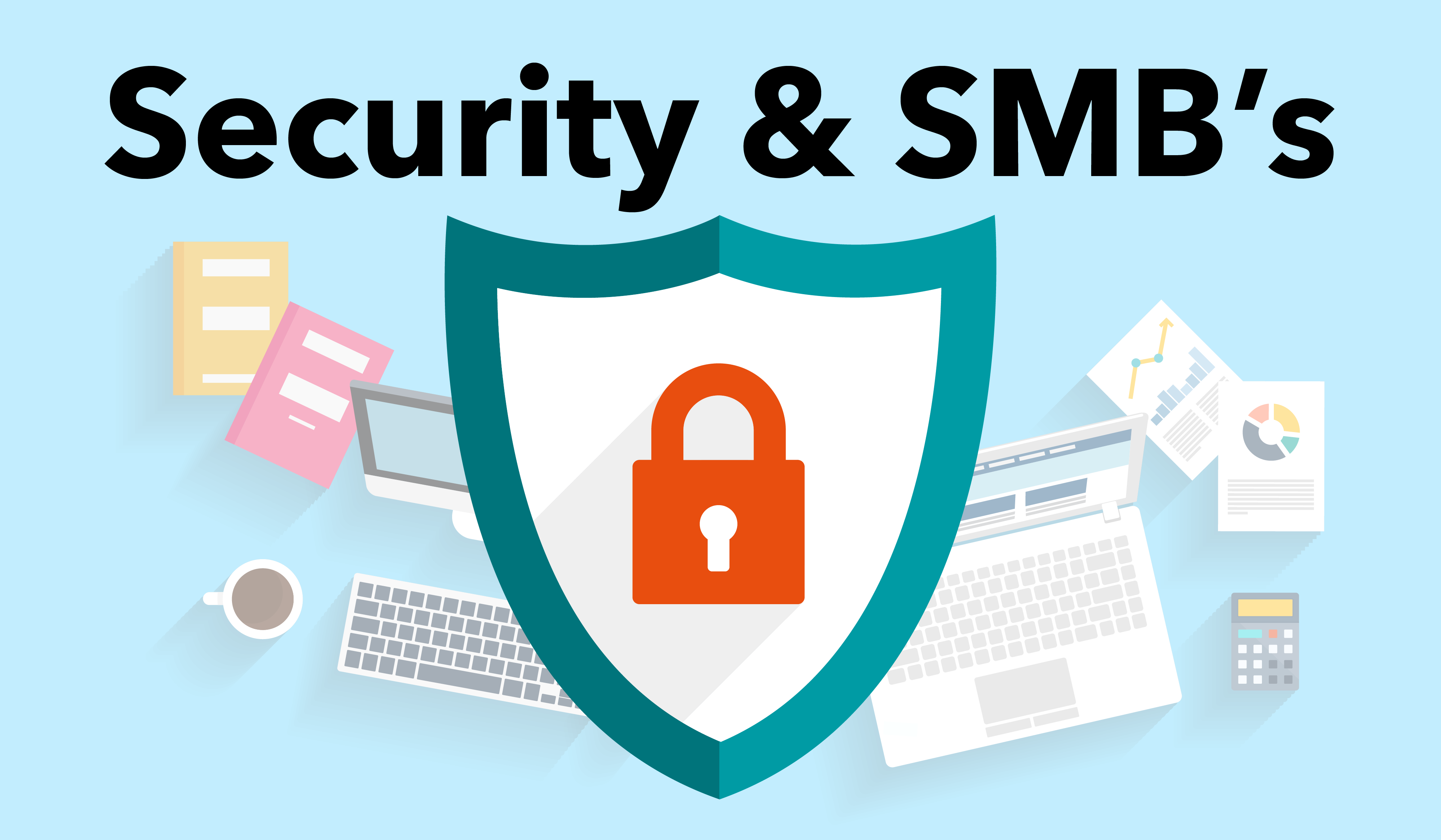 Information Security and SMB's: Training a Security Mindset