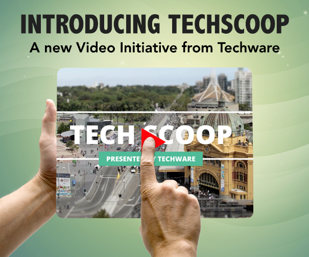 TechScoop: Our latest venture into video!